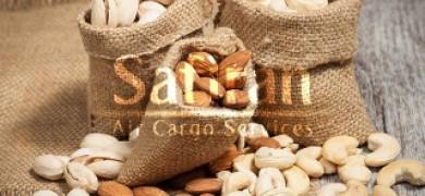 صادرات خشکبار
