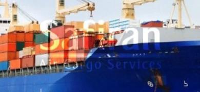 واردات دریایی کالا