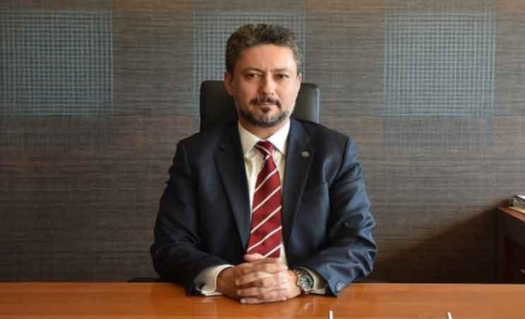 مدیر جدید خطوط هوایی ترکیه